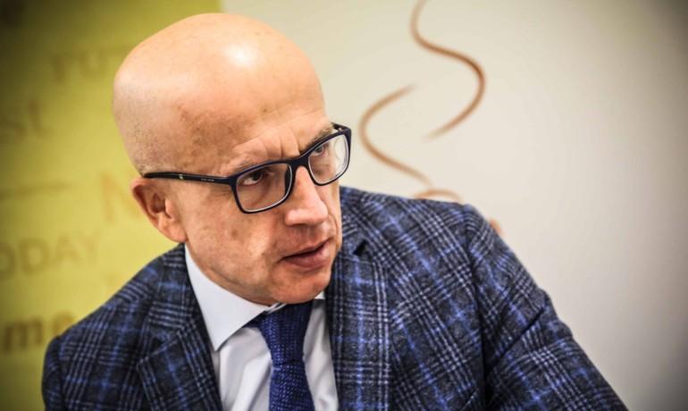 Pavel Telička (Pavel Hofman)