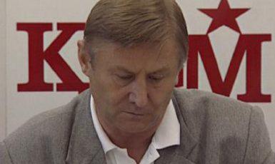 Miroslav Grebeníček  (ČT)