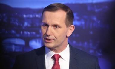 Jaromír Soukup (FB: TV Barrandov)