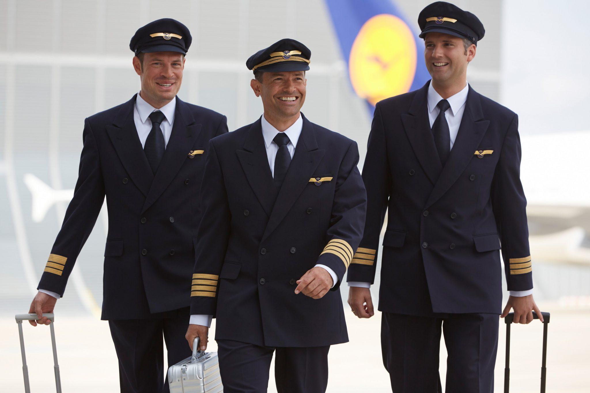 Lufthansa Bildarchiv, FRA CI/C