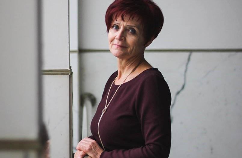 Ředitelka Finanční správy ČR Tatjana Richterová (FB MF ČR)