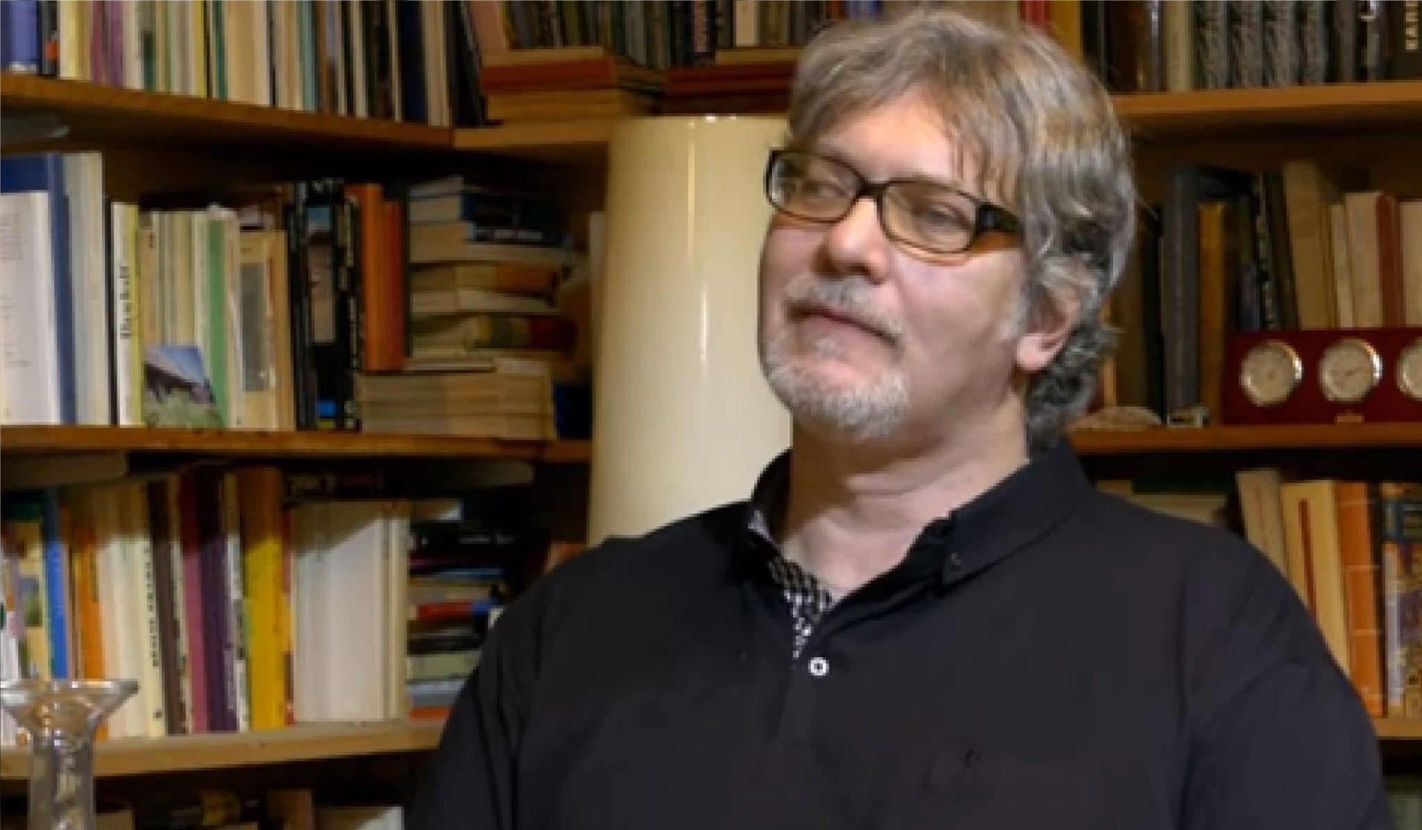 Petr Žantovský (youtube)