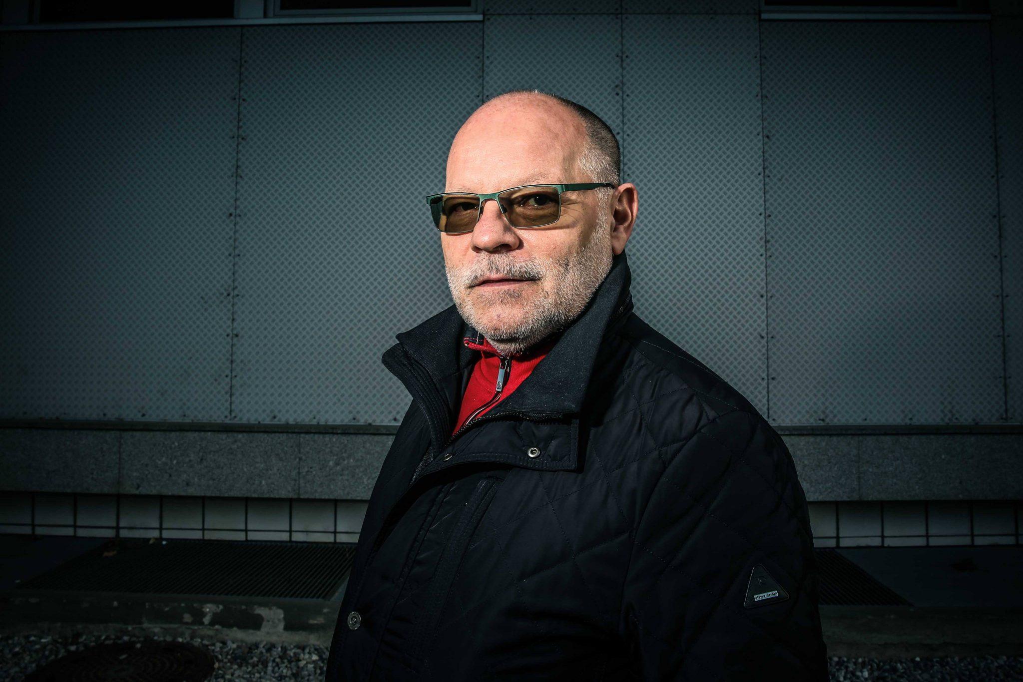 Petr Havlík (Pavel Hofman)