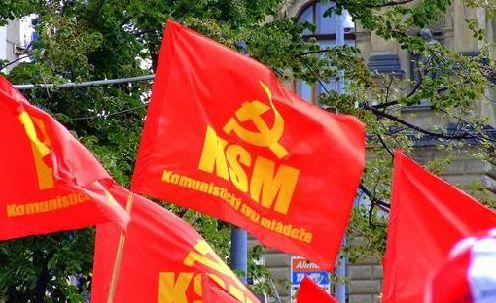 FB komunistů