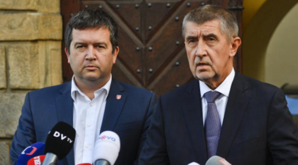 Mafianizace a oligarchizace české politiky vBabišově režii srazítkem ČSSD