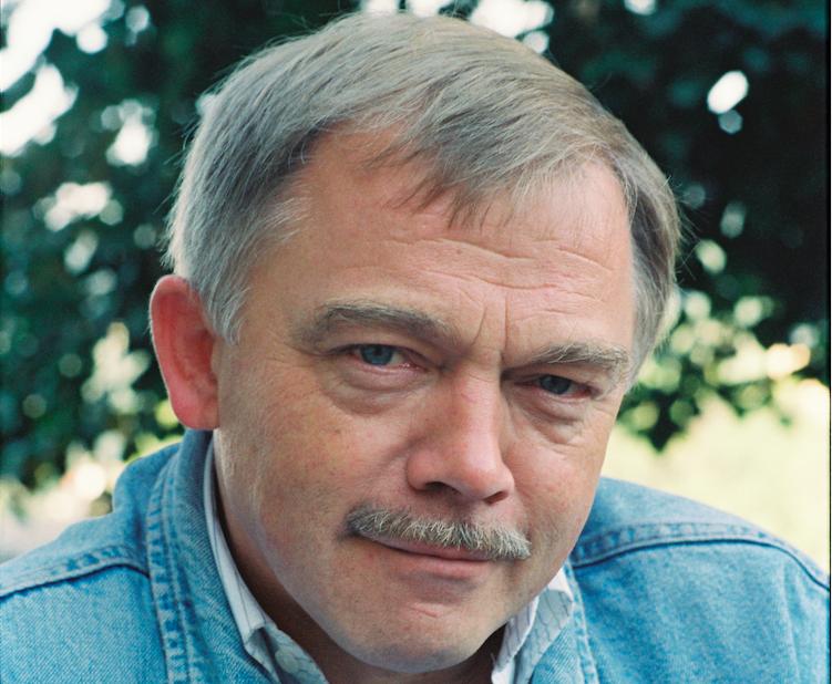 Karel Kryl (Martin Faltus)