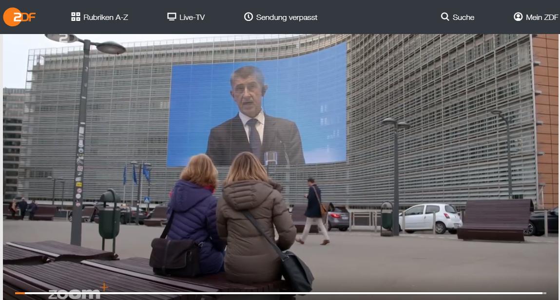 ZDFInfo, screenshot