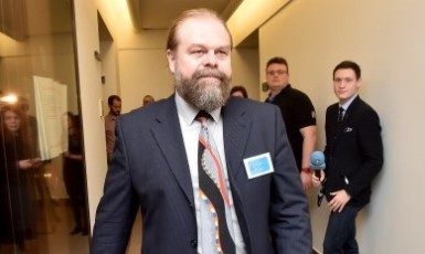 Státní zástupce Jaroslav Šaroch  (ČTK)