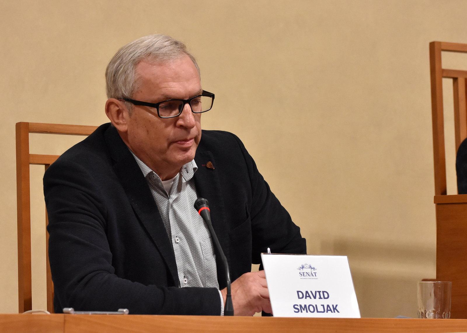 David Smoljak (flickr.com)