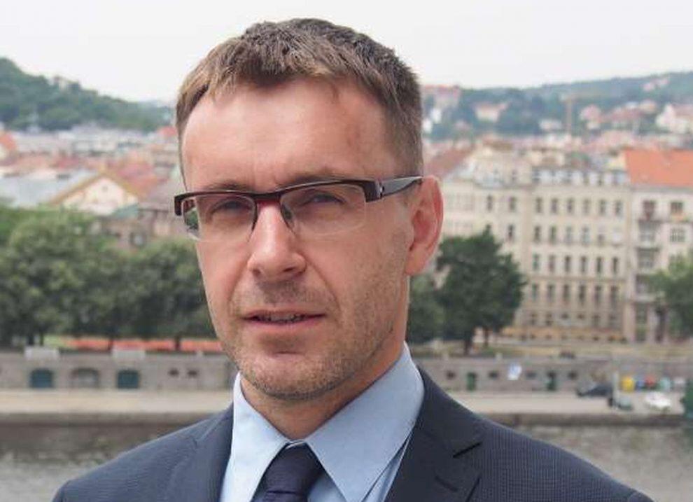 Vladimír Kremlík (UZSVM)