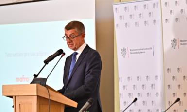 Andrej Babiš (vlada.cz)