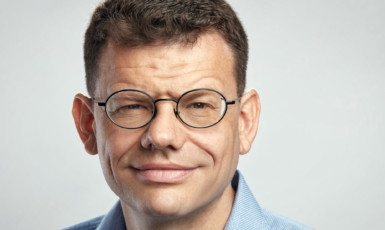 Martin Jaroš (Jiří Lizler)