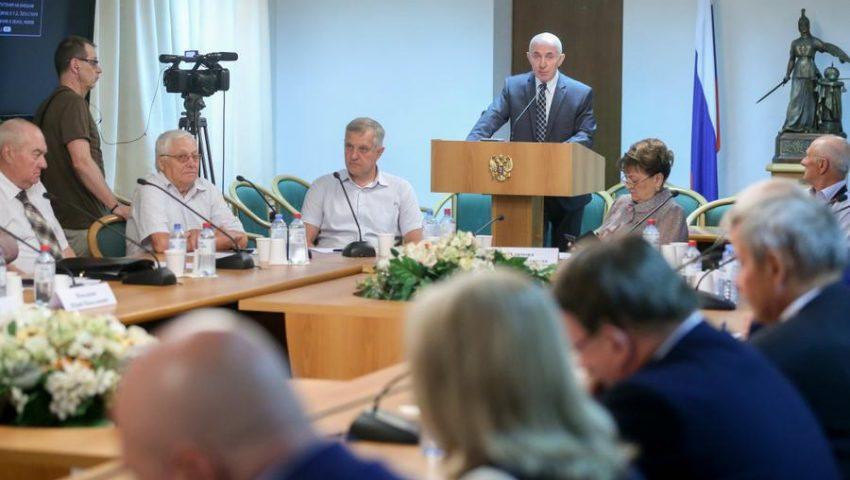 web Komunistické strany Ruské federace