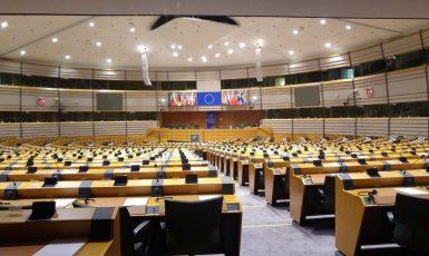 Evropský parlament (Evropská unie)