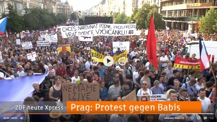 screenshot ZDF