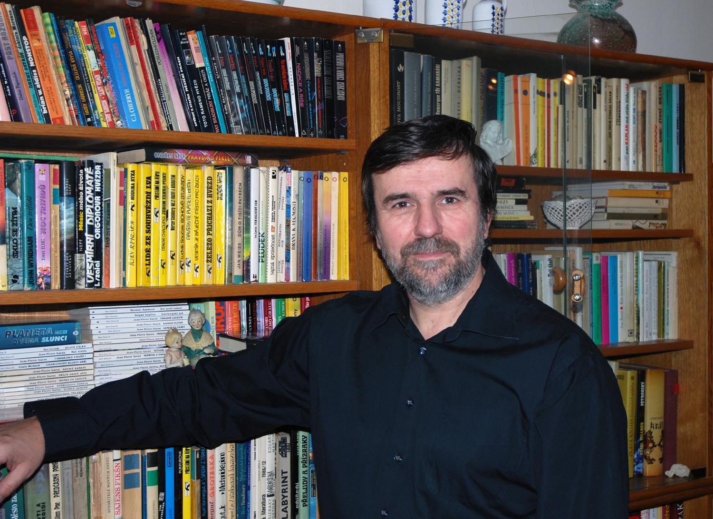Vlastimil Vondruška (commons.wikimedia.org/Vlastimil Vondruška)