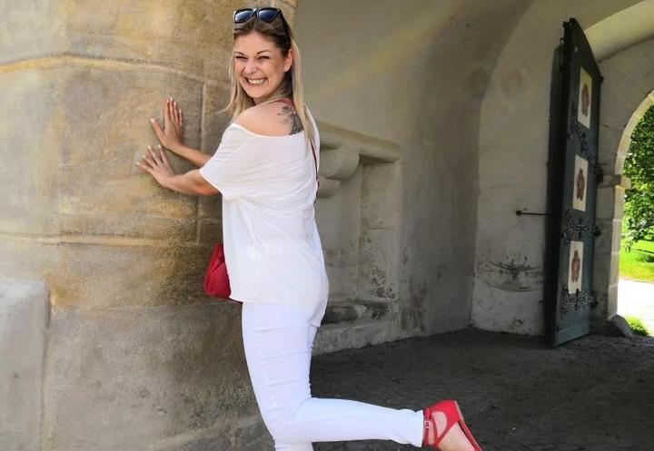 Poslankyně ANO Barbora Kořanová (Facebook/Barbora Kořanová)