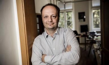 senátor Václav Láska, Senátor 21 (foto Pavel Hofman)