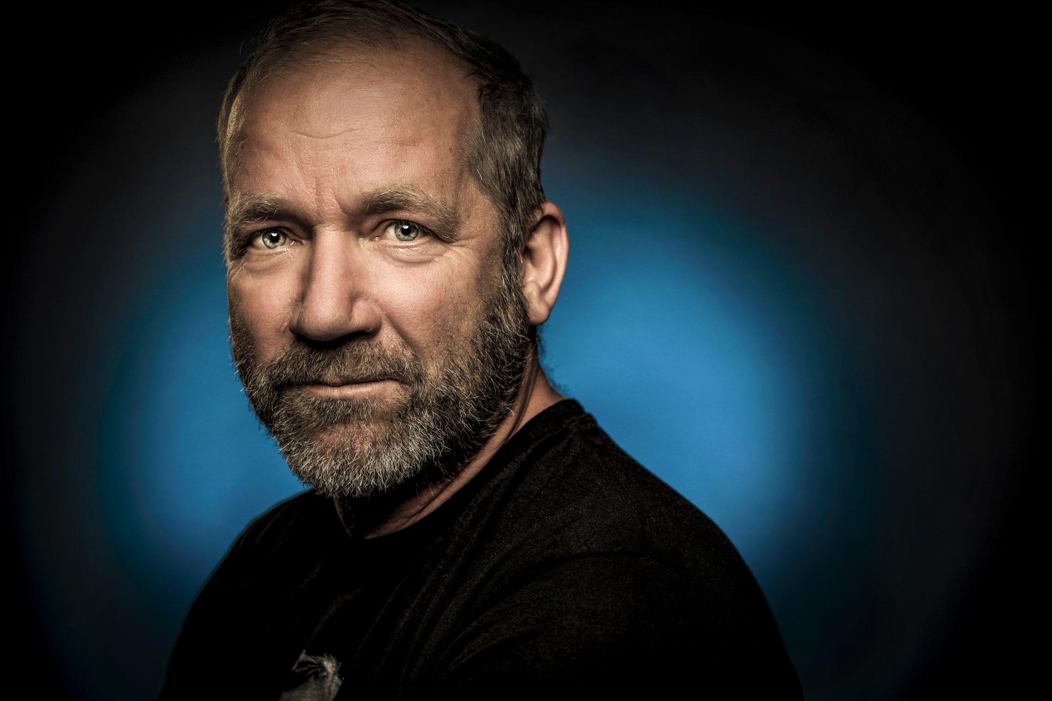 David Koller (Pavel Hofman)