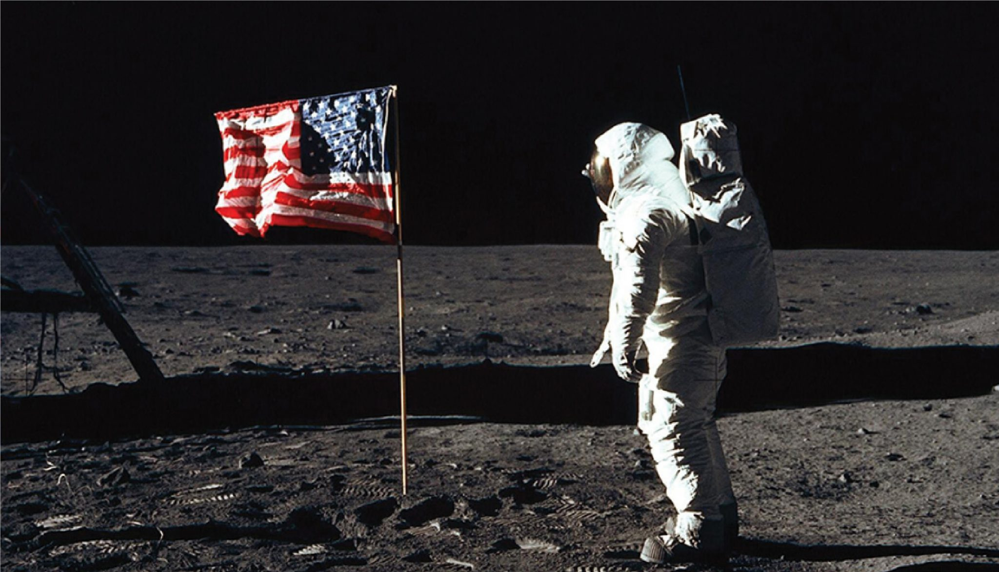 Apollo 11 splnilo úkol. (NASA)