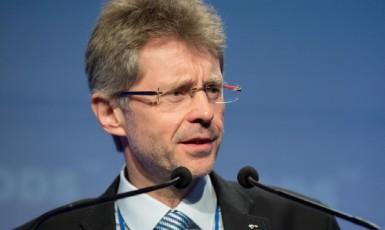 Předseda senátu Miloš Vystrčil (ODS)  (archiv)