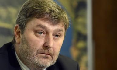 Poslanec ANO a bývalý manažer Agrofertu Feranec (ČTK)