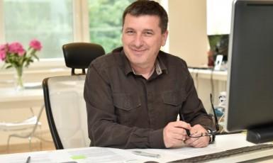 Senátor za Zlínsko Tomáš Goláň (ČTK)