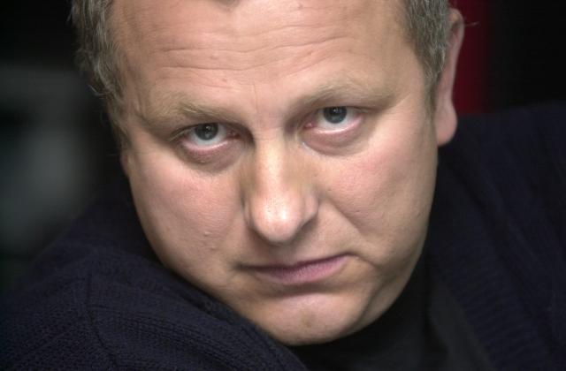Bývalý poručík Státní bezpečnosti Ludvík Zifčák  (ČTK)