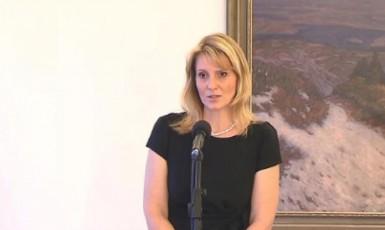 Jarmila Vedralová (ČT)
