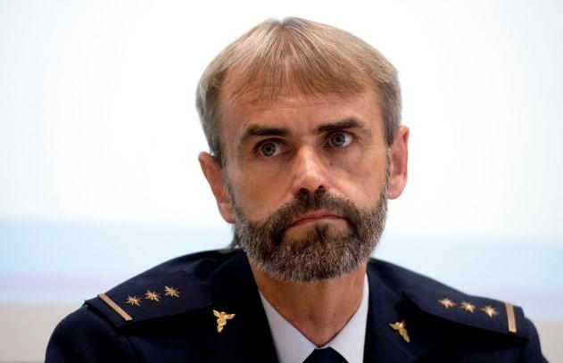 Robert Šlachta  (ČTK)