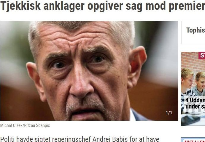 Printscreen MidtjyllandsAvis