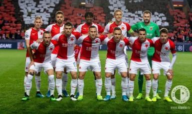 FB SK Slavia Praha