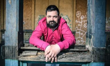Pavel Novotný (Pavel Hofman)