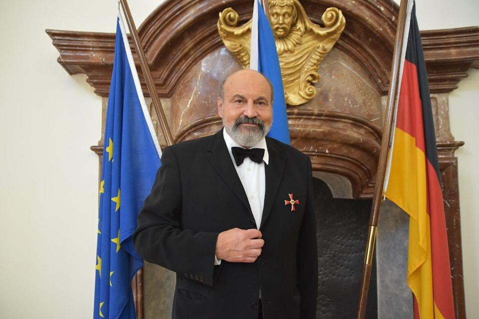 Německé velvyslanectví v Praze