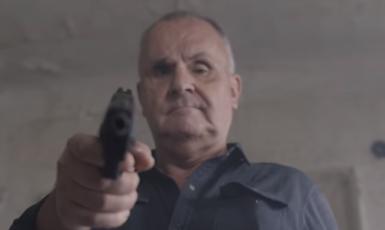 Youtube, screenshot z klipu Elán