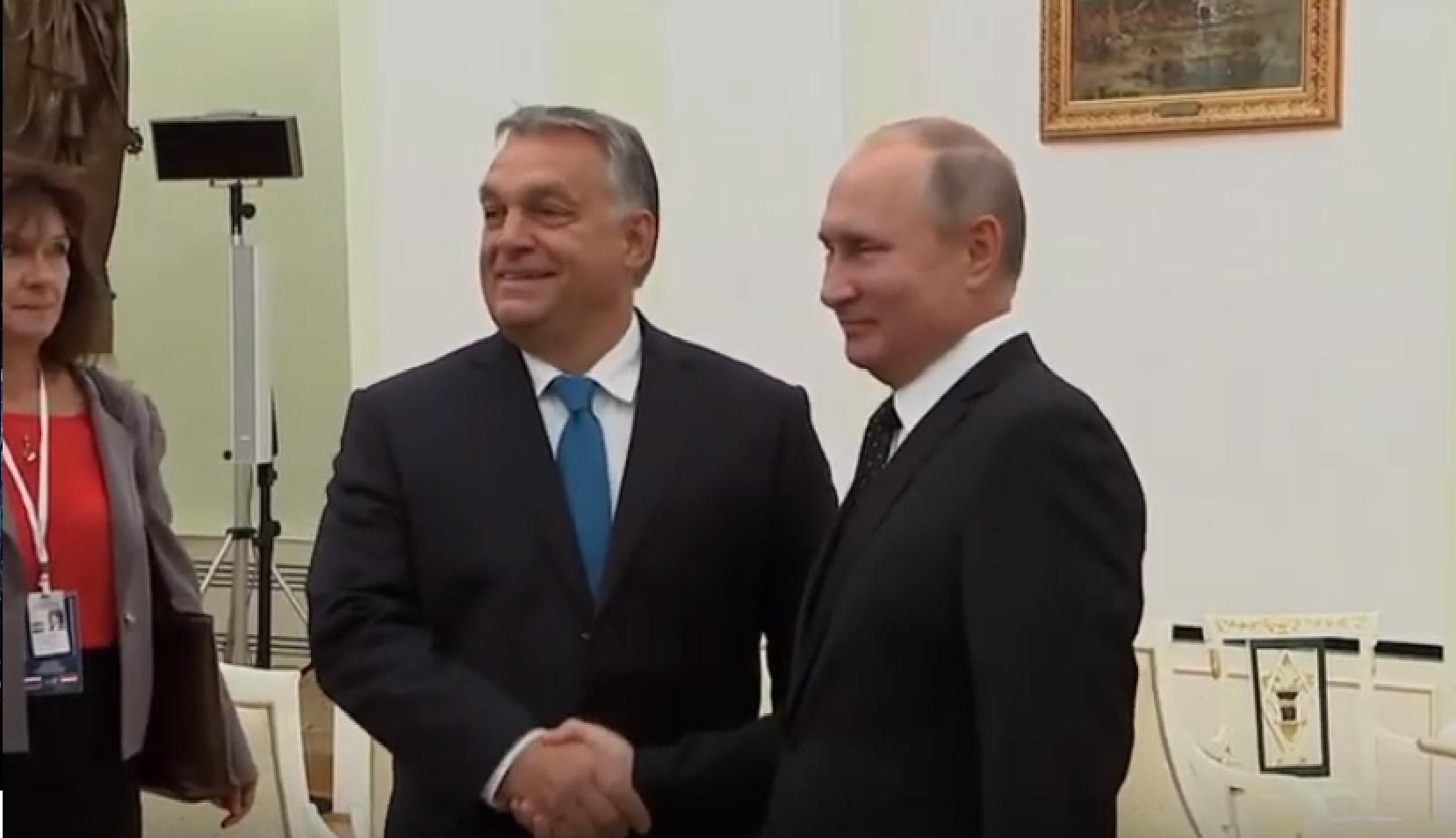 youtube/ Euronews