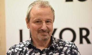 Bývalý poslanec ANO a současný šéfkomentátor Deníku Martin Komárek (ČTK)