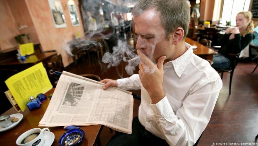 Kouření bar