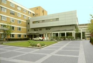 FB, Schlosspark-Klinik
