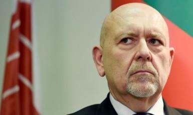 Poslanec Leo Luzar (KSČM) (ČTK)