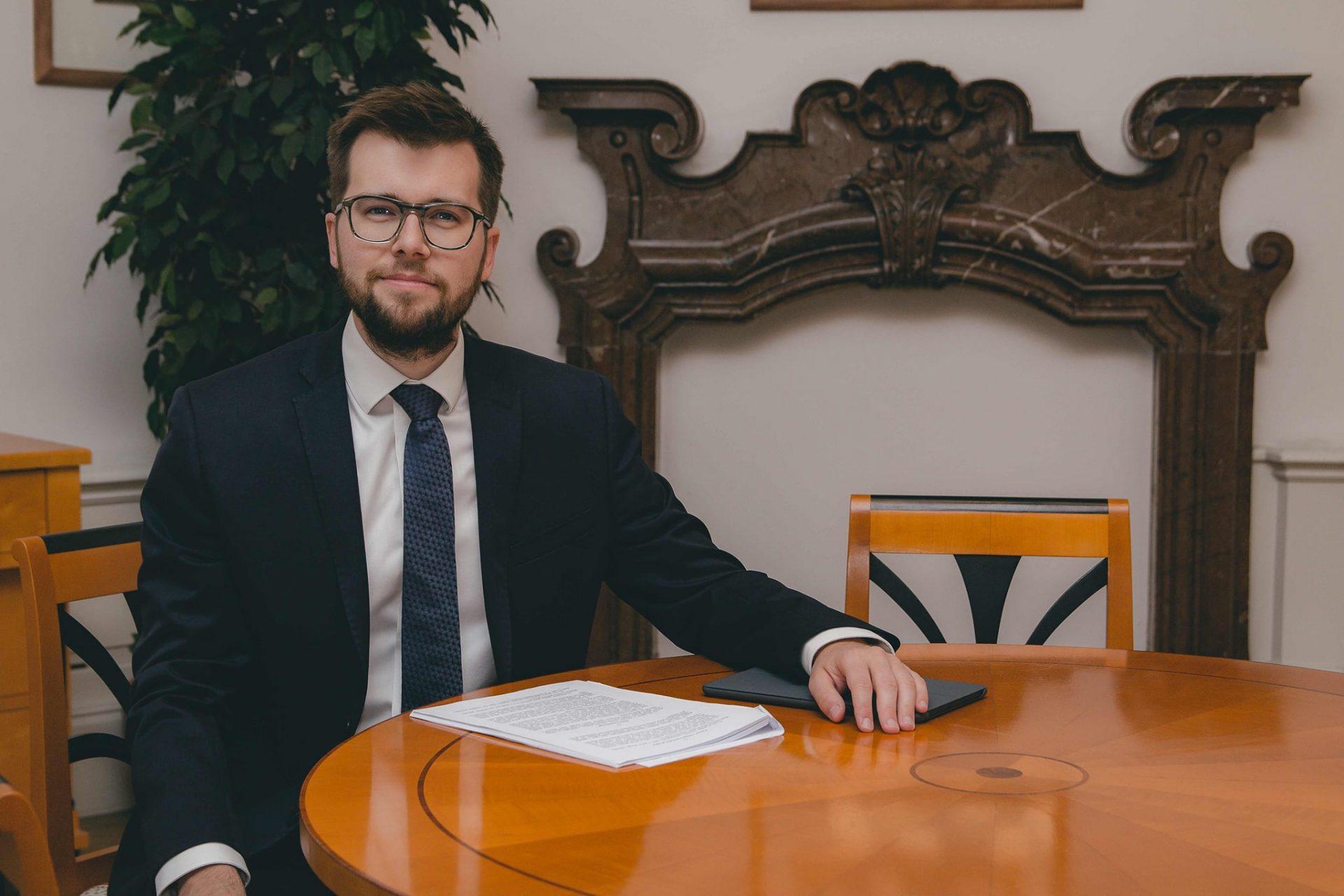 Jakub Michálek (FB Jakub Michálek)