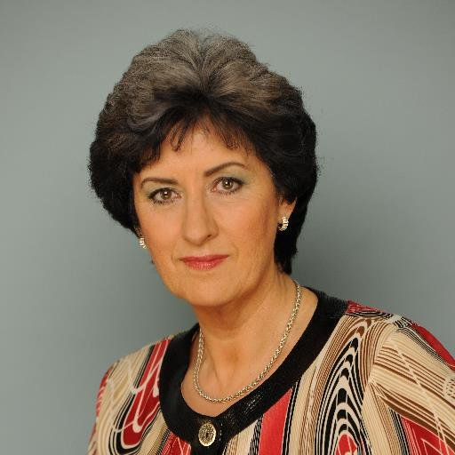 Alena Gajdůšková, poslankyně ČSSD (Twitter.com)