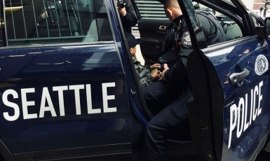 FB Seattle Police