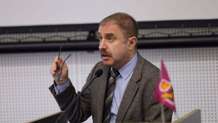 FB Vladimir Gelman