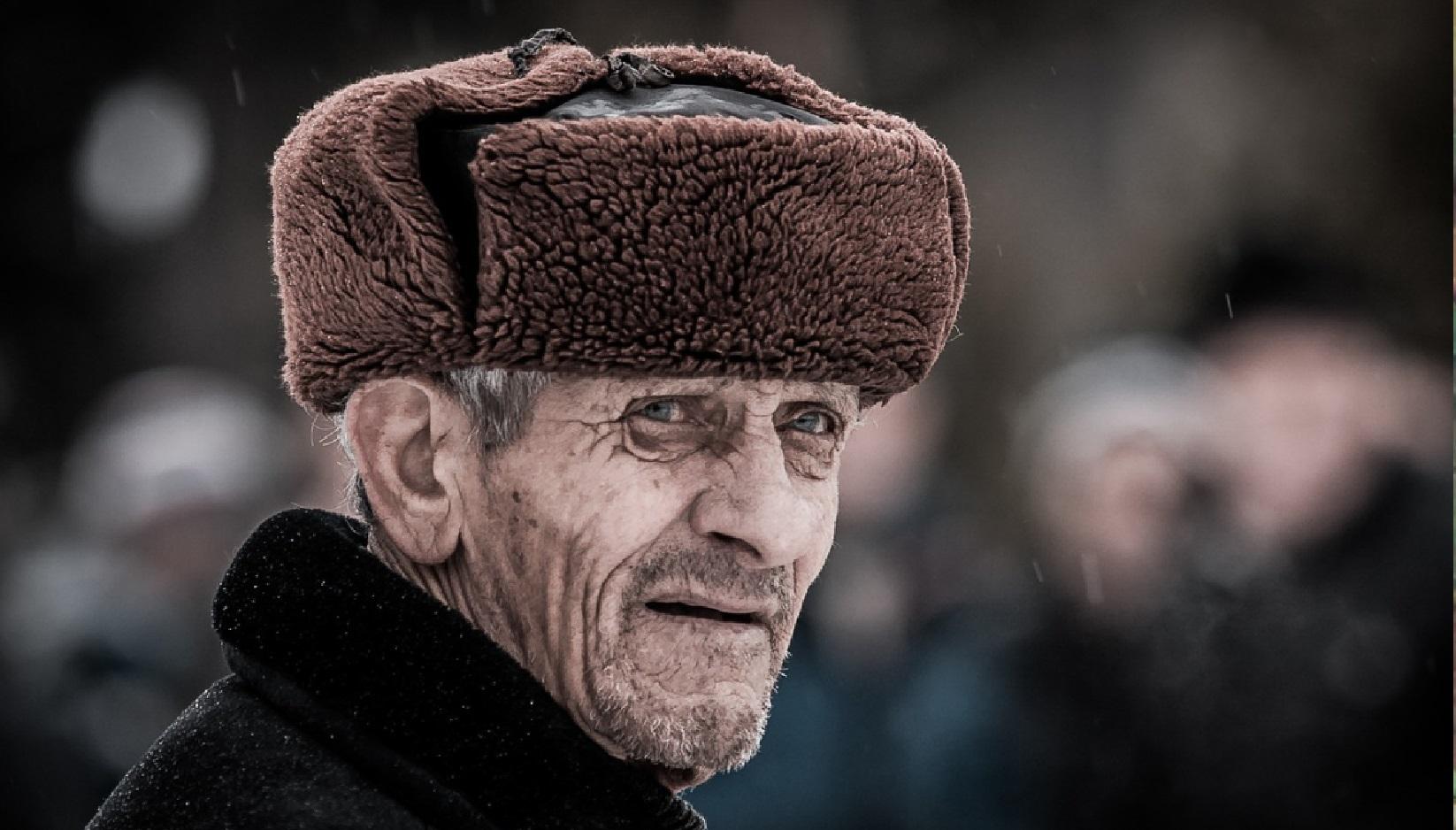 Obyvatel Ruské federace, ilustrační snímek. (Pixabay/ID 1866946)