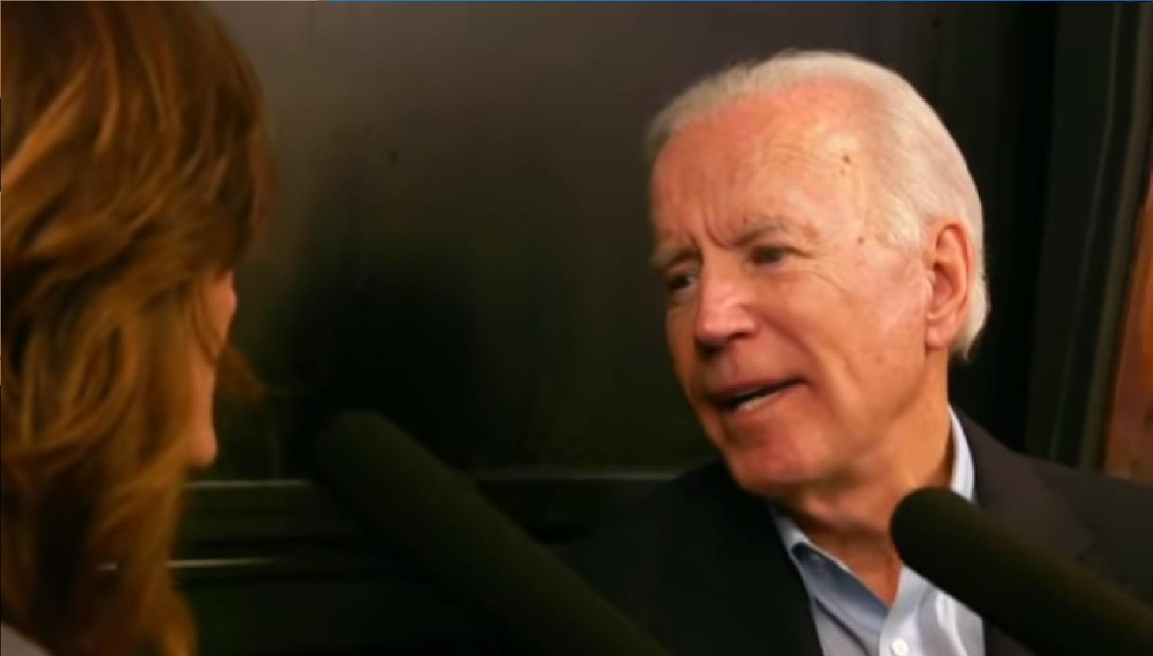 Joe Biden. (youtube/MSNBC)