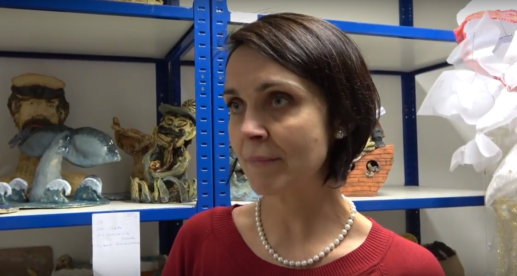 Martina Lehmannová (youtube)