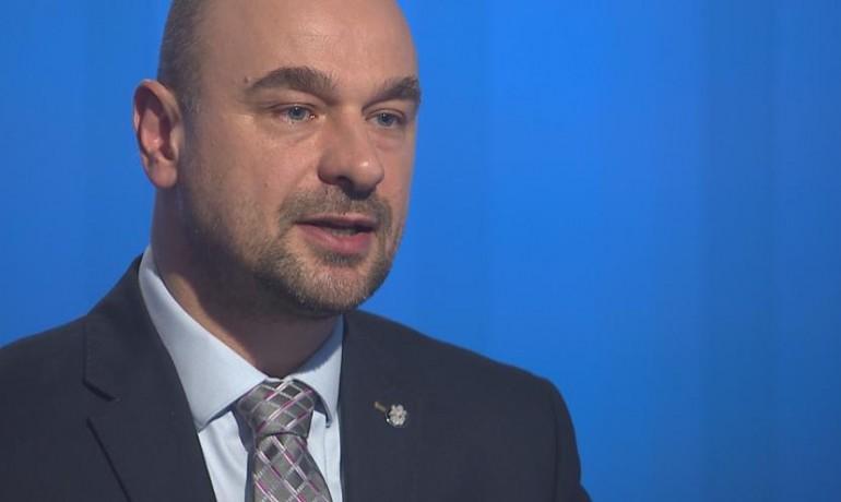 Poslanec hnutí ANO Martin Kolovratník  (ČTK)
