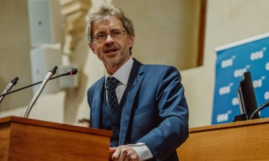 Předseda Senátu Miloš Vystrčil (ODS)  (Archiv ODS)