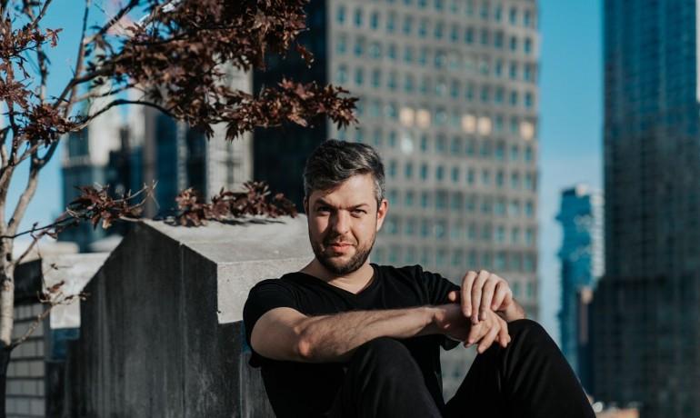 Petr Ludwig (foto: Michala Rusaňuková (FB))